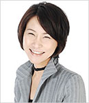 コミュニケーション診断のDHサポート代表石岡真理子